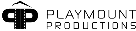 Playmount Productions Logo